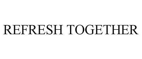 REFRESH TOGETHER