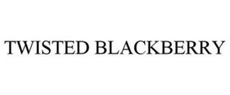 TWISTED BLACKBERRY