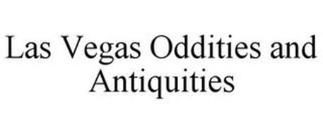 LAS VEGAS ODDITIES AND ANTIQUITIES