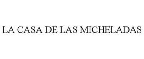LA CASA DE LAS MICHELADAS