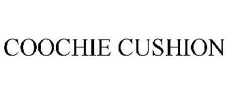 COOCHIE CUSHION