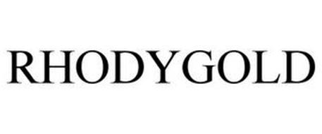 RHODYGOLD