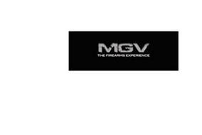 MGV THE FIREARMS EXPERIENCE