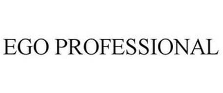 EGO PROFESSIONAL