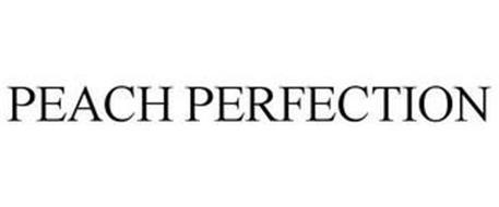 PEACH PERFECTION
