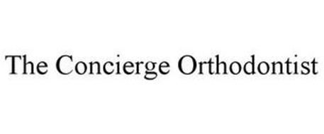 THE CONCIERGE ORTHODONTIST