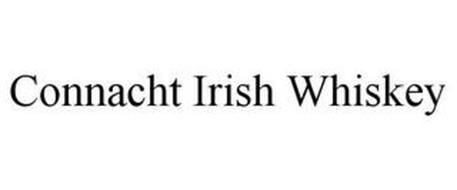 CONNACHT IRISH WHISKEY