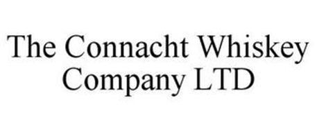 THE CONNACHT WHISKEY COMPANY LTD