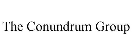 THE CONUNDRUM GROUP