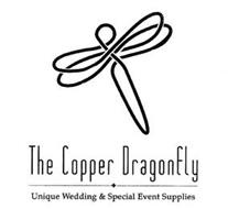 THE COPPER DRAGONFLY UNIQUE WEDDING & SPECIAL EVENT SUPPLIES