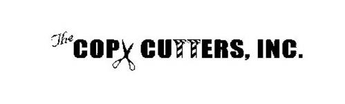 THE COPY CUTTERS, INC.
