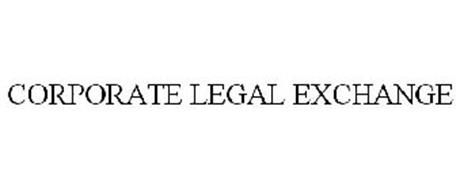 CORPORATE LEGAL EXCHANGE