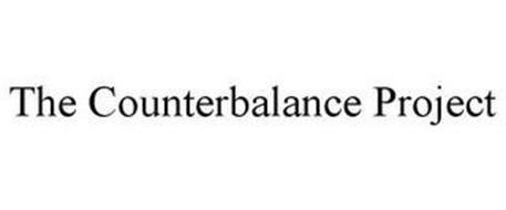 THE COUNTERBALANCE PROJECT