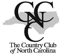 CCNC THE COUNTRY CLUB OF NORTH CAROLINA