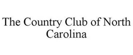 THE COUNTRY CLUB OF NORTH CAROLINA