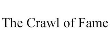 THE CRAWL OF FAME