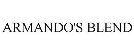 ARMANDO'S BLEND