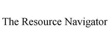 THE RESOURCE NAVIGATOR