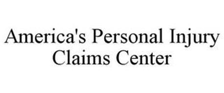 AMERICA'S PERSONAL INJURY CLAIMS CENTER