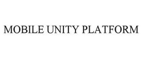 MOBILE UNITY PLATFORM