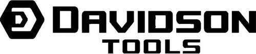 D DAVIDSON TOOLS