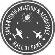 SAN ANTONIO AVIATION & AEROSPACE HALL OF FAME