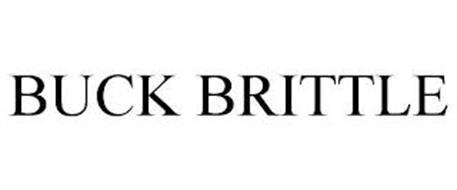 BUCK BRITTLE