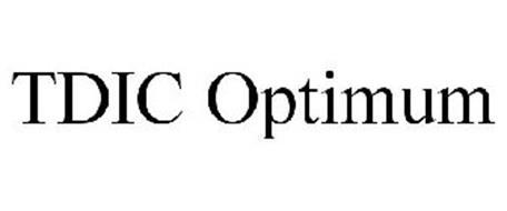 TDIC OPTIMUM