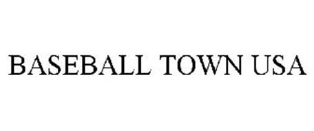 BASEBALL TOWN USA