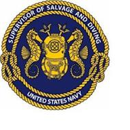 SUPERVISOR OF SALVAGE AND DIVING UNITED STATES NAVY