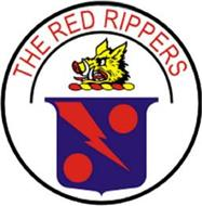 THE RED RIPPERS