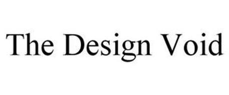 THE DESIGN VOID