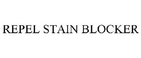 REPEL STAIN BLOCKER