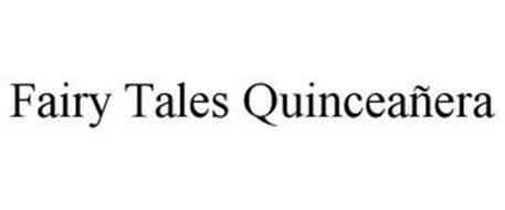 FAIRY TALES QUINCEAÑERA