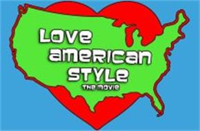 LOVE AMERICAN STYLE THE MOVIE