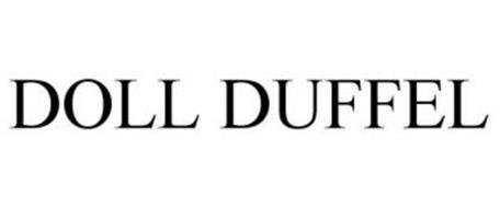DOLL DUFFEL