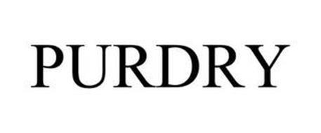 PURDRY