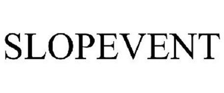 SLOPEVENT