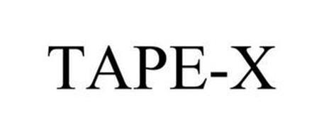 TAPE-X