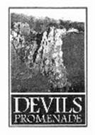 DEVILS PROMENADE
