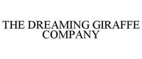 THE DREAMING GIRAFFE COMPANY
