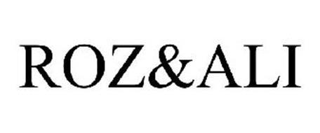 ROZ&ALI