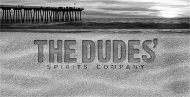 THE DUDES' SPIRITS COMPANY
