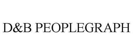 D&B PEOPLEGRAPH
