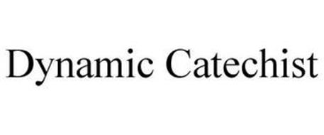 DYNAMIC CATECHIST