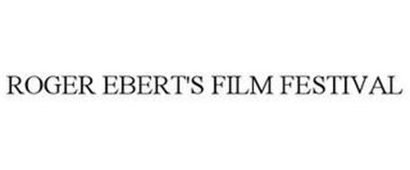 ROGER EBERT'S FILM FESTIVAL