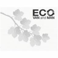 ECO  VAN AND MAN