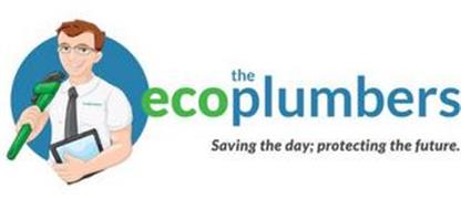 THE ECOPLUMBERS SAVING THE DAY; PROTECTING THE FUTURE.