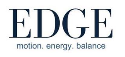 EDGE MOTION. ENERGY. BALANCE.