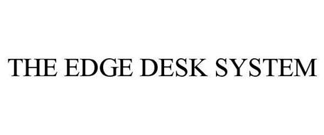 THE EDGE DESK SYSTEM